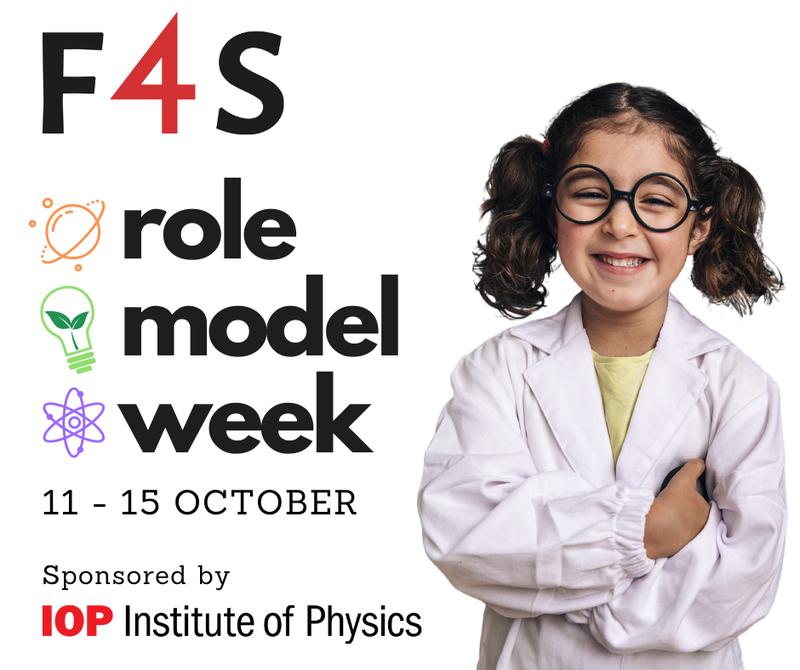 Role Model Week 11-15 October