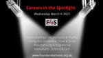 Careers in the Spotlight