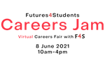 Futures4Students Careers Jam logo with dates large.png