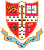Central Foundation Boys crest