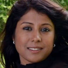 Yasmin Ara Choudhury