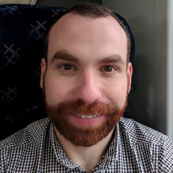 Andrew Haines