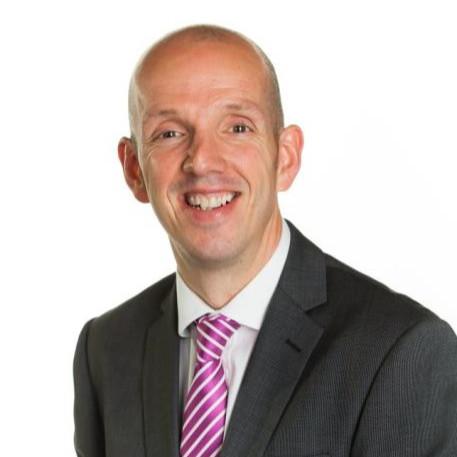 Simon Gwynne