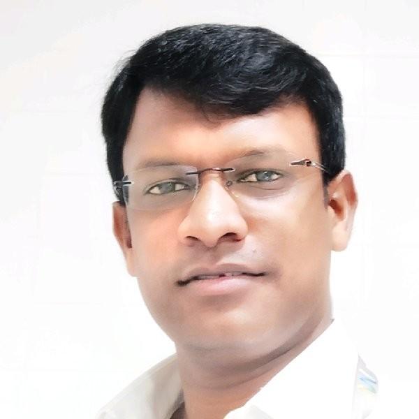 Nitin Raj Soundararajan