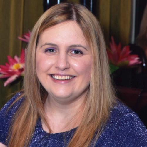 Aileen Sweeney