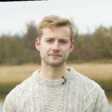 Yanik Nyberg
