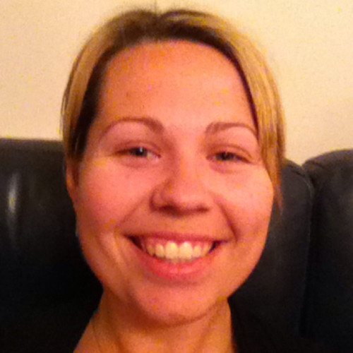 Nikki Elliott (ACCA)