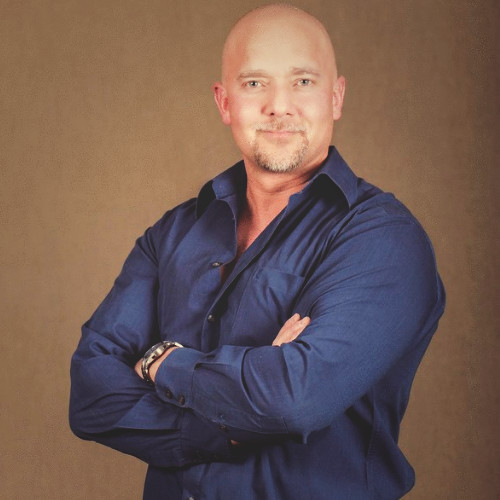 Darren Christopher Rowland ( DCR )