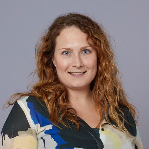 Kathryn Woodley, CFA