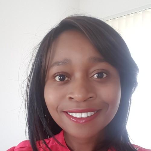Nyasha Chiwereza
