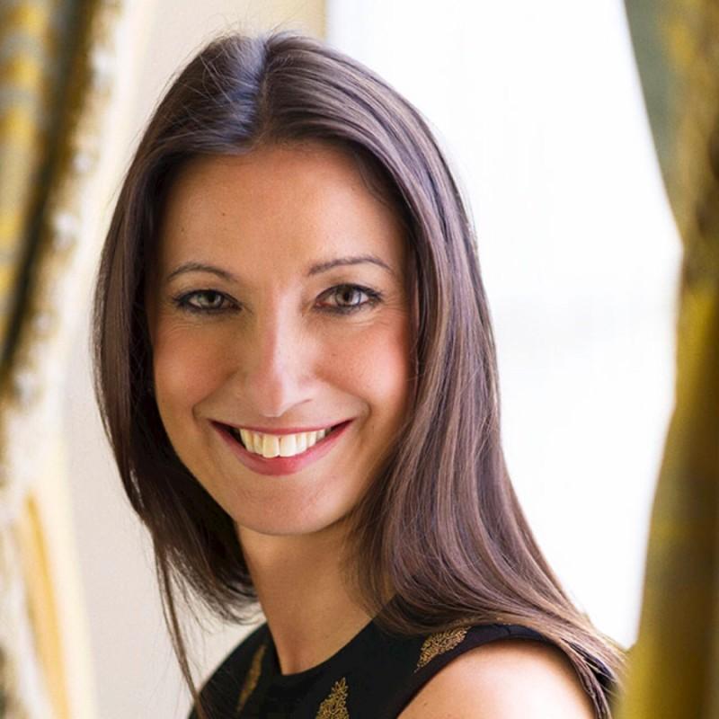 Luisa Munaretto PHD