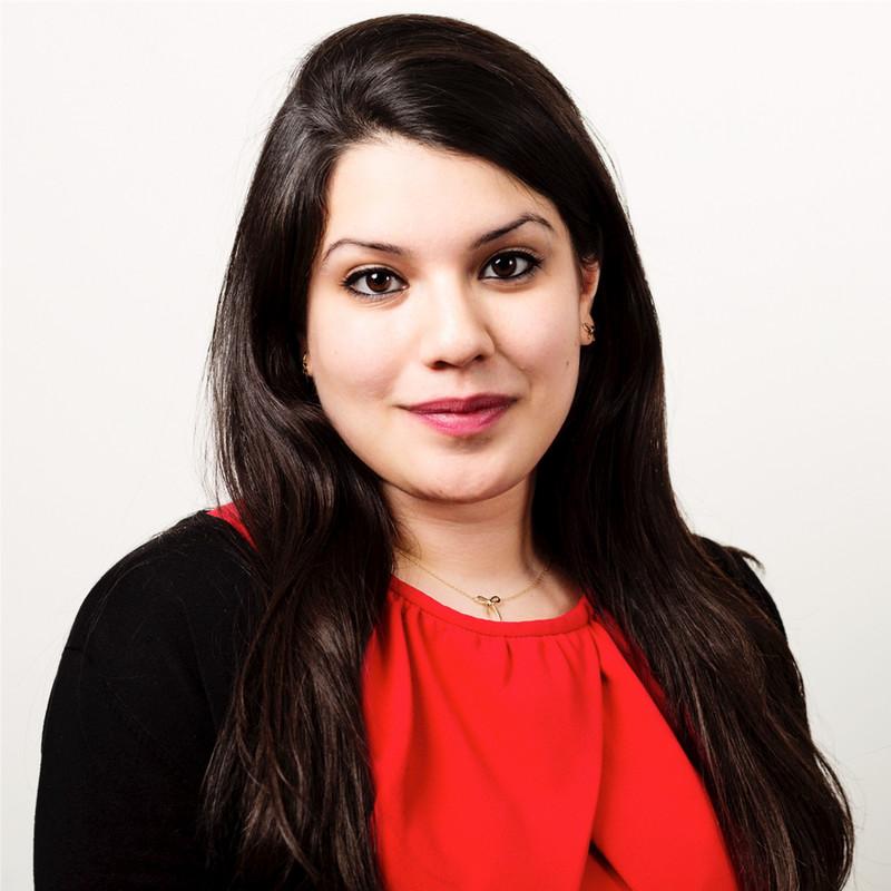 Fatima Yeganeh