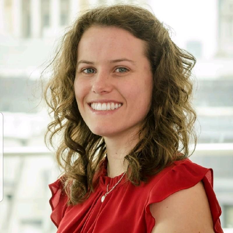 Hannah Lisley