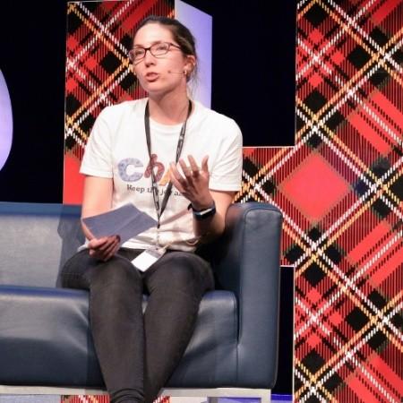 Sarah Secombes (MInstFDip)