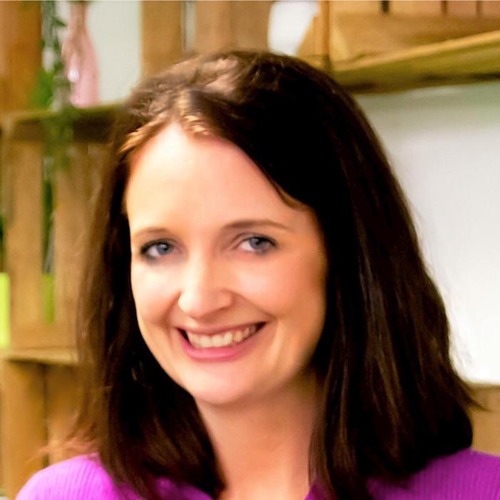 Louise Tullin