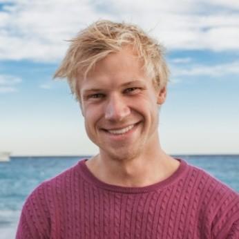 Olof Ahlén