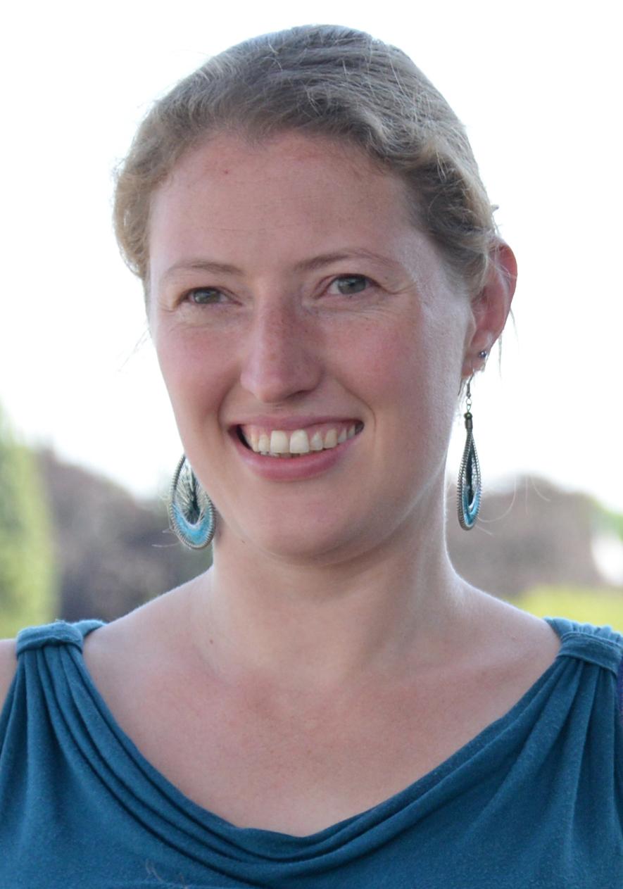 Paula Koelemeijer
