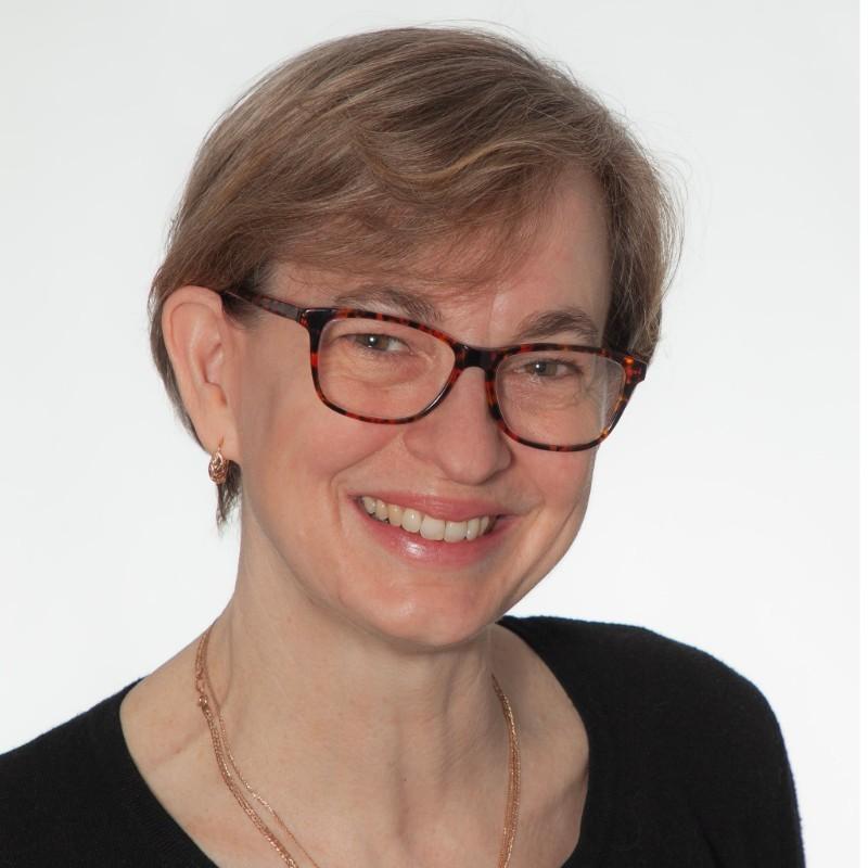Caroline Roberts-Haritonov