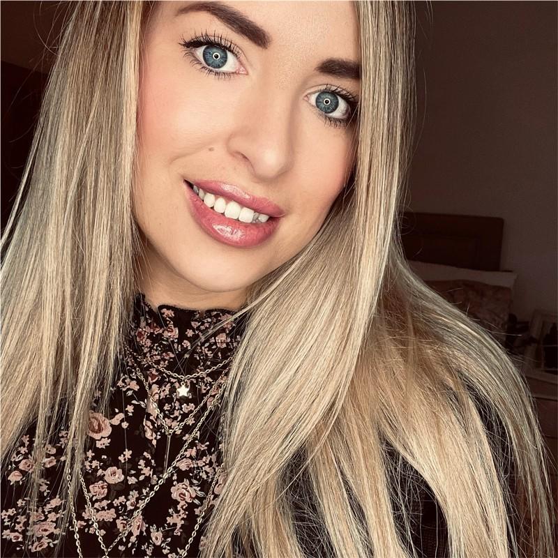Justine McLaughlin