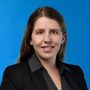 Nicole Morbey, Assoc CIPD, SHRM-CP