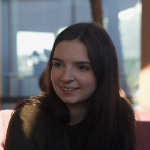 Amy Thomas LLB