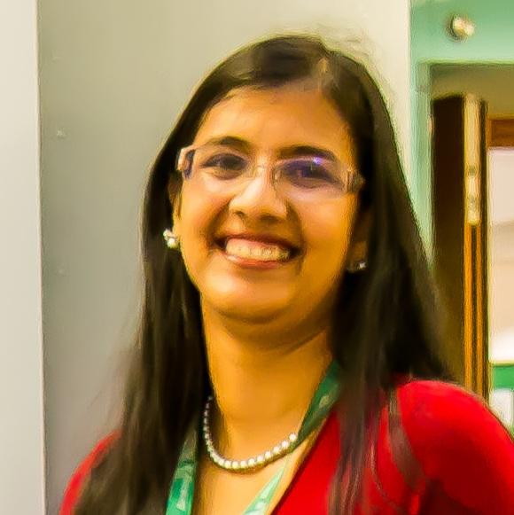 Sarah Salahuddin