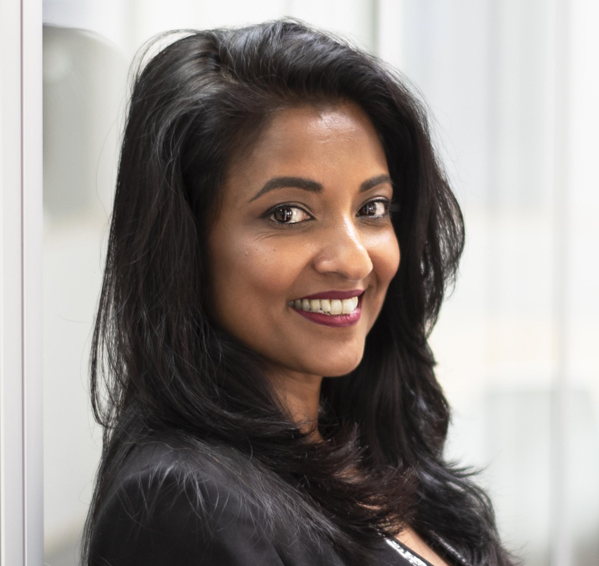 Supriya Dev-Purkaystha (She/Her)