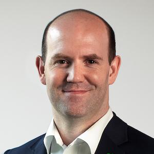 Dr Eben Upton CBE